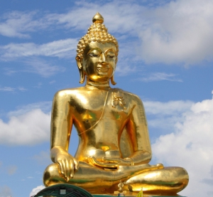 buddha-statue-golden-triangle